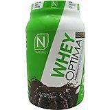 NutraKey Whey Optima Protein Powder