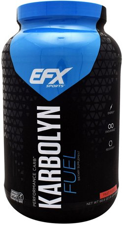 EFX Sports Karbolyn Fuel Powder