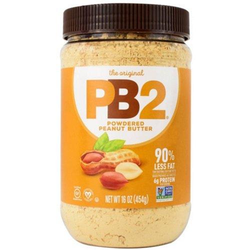 Bell Plantation PB2 Powder