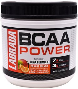 Labrada BCAA Power Supplement