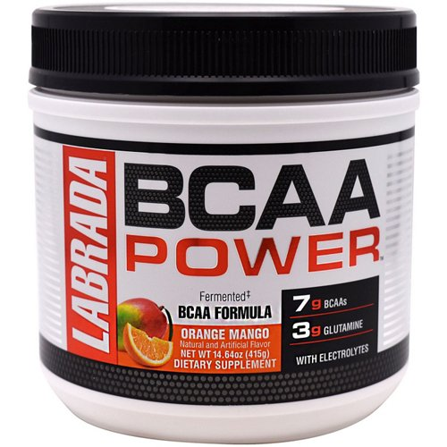 Labrada BCAA Power Supplement