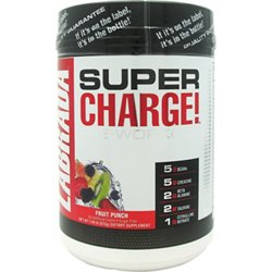Super Charge 5.0 Dietary Supplement