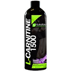 L-Carnitine 1500 Liquid Supplement