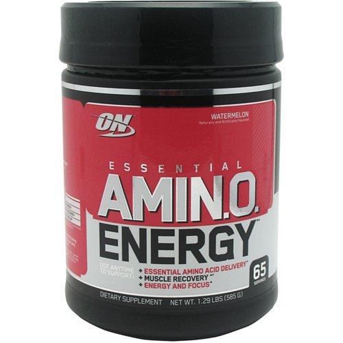 Optimum Nutrition Essential Amino Energy Supplement