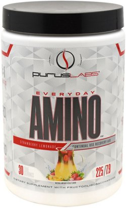 Purus Labs Everyday Amino Powder