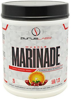 Purus Labs Muscle Marinade Powder