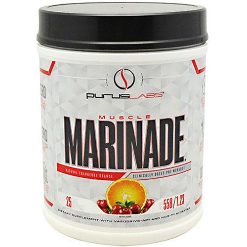 Purus Labs Muscle Marinade Powder