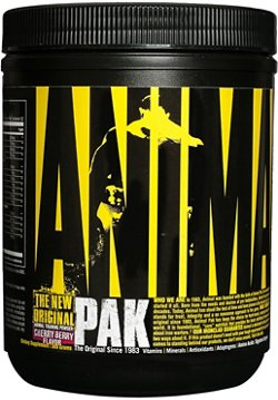 Universal Nutrition Animal Pak Dietary Supplement Powder