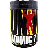 Universal Nutrition Atomic 7 Dietary Supplement Powder