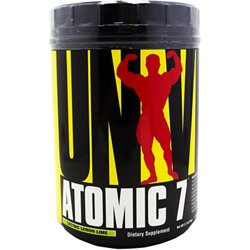 Atomic 7 Dietary Supplement Powder