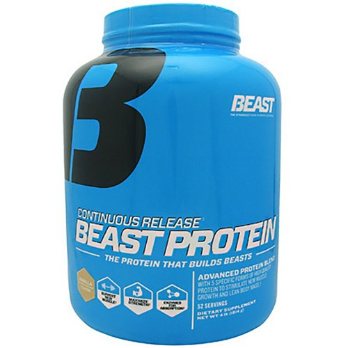 Beast Sports Nutrition Continuous Release Beast Protein Supplement
