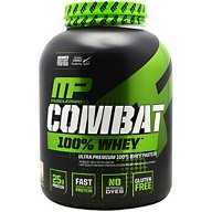 MusclePharm Combat Whey Protein Powder