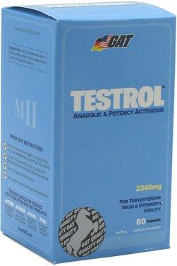 GAT Testrol Tablets
