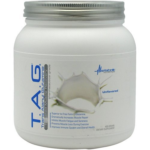 Metabolic Nutrition T.A.G. Muscle Recovery Supplement