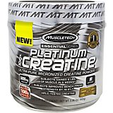 MuscleTech Platinum Creatine Powder