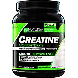 NutraKey Creatine Monohydrate Powder