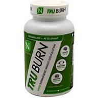 NutraKey Tru Burn Rapid Thermogenic Weight Loss Solution