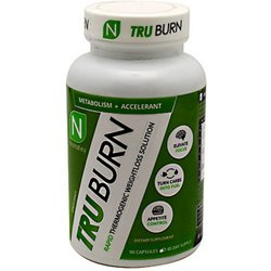 Tru Burn Rapid Thermogenic Weight Loss Solution