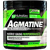 NutraKey Agmatine Powdered Supplement