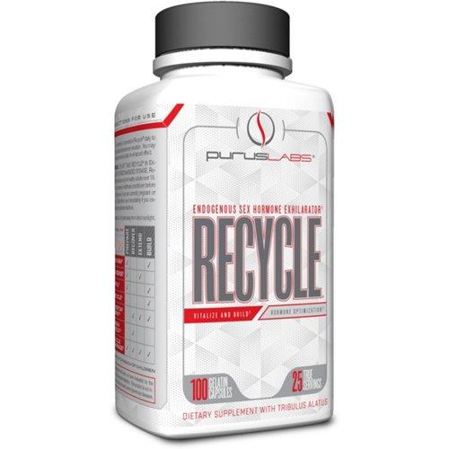 Purus Labs Recycle Hormone Exhilarator Capsules