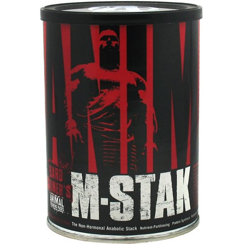 Universal Nutrition Animal M-Stak Supplement