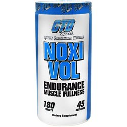 Noxivol Dietary Supplement