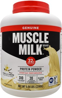 CytoSport Muscle Milk Protein Drink