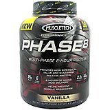 MuscleTech Performance Series Phase8 Multiphase 8-Hour Protein Powder