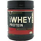 Optimum Nutrition Whey Protein Powder