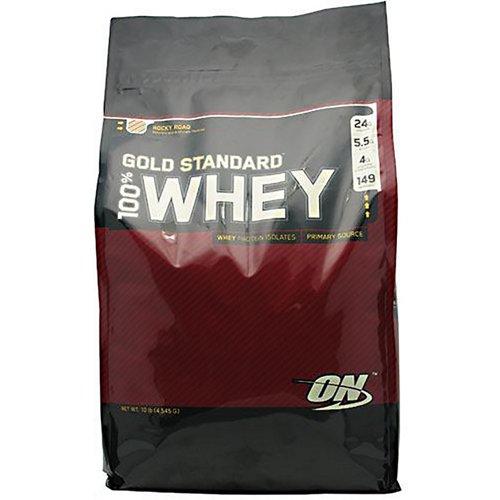 Optimum Nutrition Gold Standard Whey Protein Powder