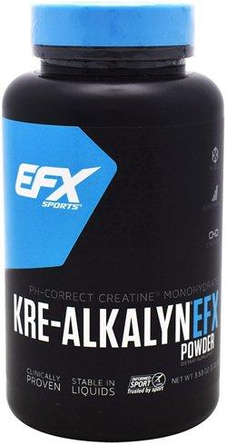 EFX Sports Kre-Alkalyn EFX Powder