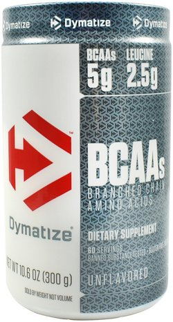 Dymatize BCAA Complex Dietary Supplement Powder