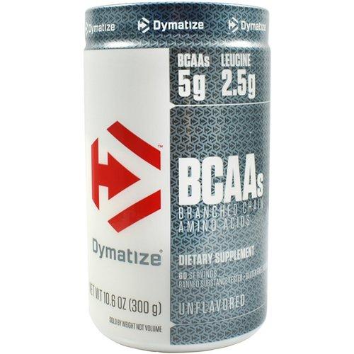 Dymatize BCAA Complex Dietary Supplement Powder