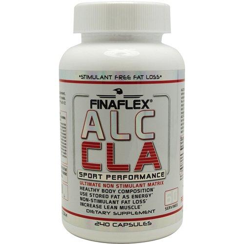 FINAFLEX ALC+CLA Sport Performance Capsules