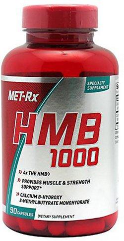 MET-Rx HMB 1000 Capsules
