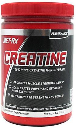 MET-Rx Creatine Monohydrate Powder