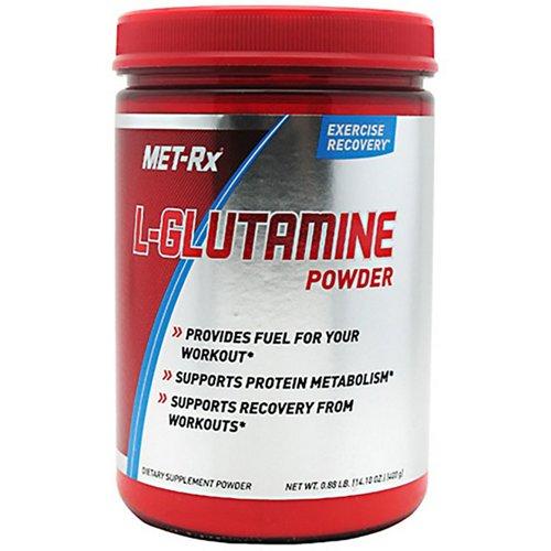 MET-Rx L-Glutamine Powder