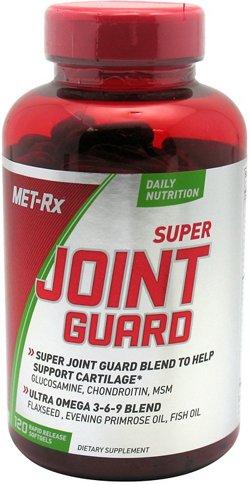 MET-Rx Super Joint Guard Soft Gels