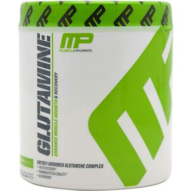 MusclePharm Glutamine Powder