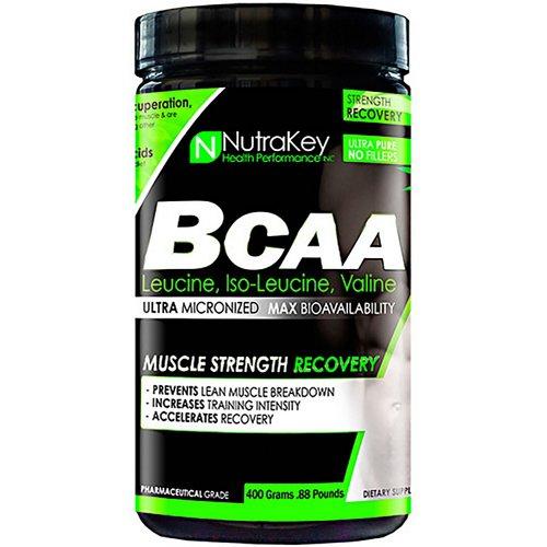 NutraKey BCAA Powder
