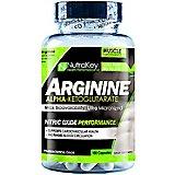 NutraKey Arginine Alpha-Ketoglutarate Capsules