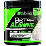 NutraKey Beta-Alanine Dietary Supplement