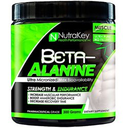 Beta-Alanine Dietary Supplement