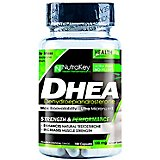 NutraKey DHEA Capsules 100-Pack