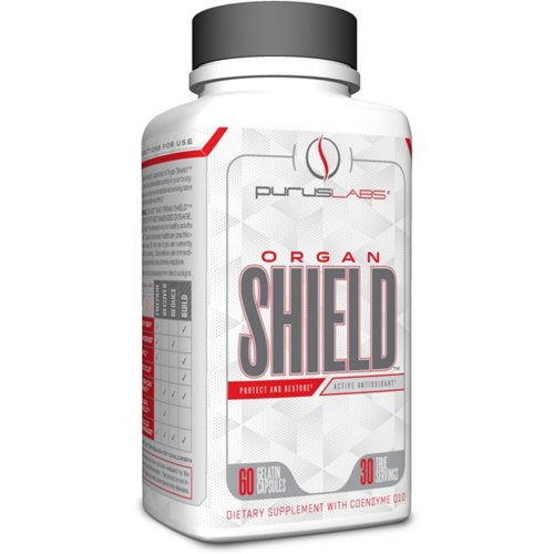 Purus Labs Organ Shield Supplement
