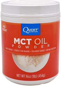 Quest MCT Oil Powder