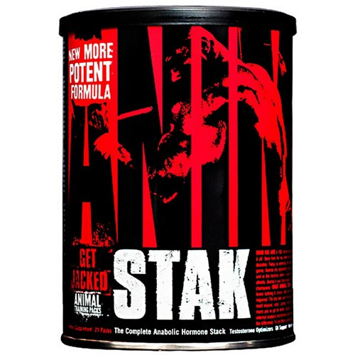 Universal Nutrition Animal Stak 2 Supplement