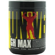 Universal Nutrition GH MAX Tablets