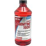 MET-Rx Liquid L-Carnitine 1500 Supplement