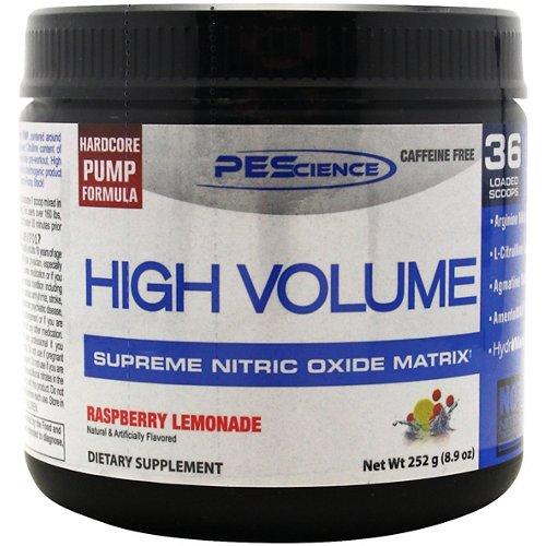 PEScience High Volume Supreme Nitric Oxide Matrix Powder